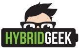 The Hybrid Geek