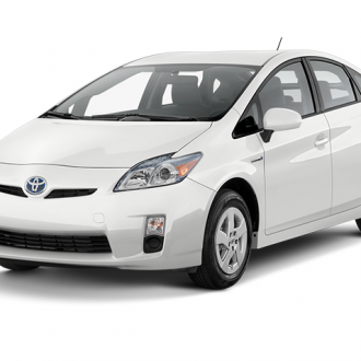 Prius (2010 - 2015)