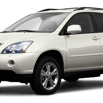 RX400h (2009 - 2010)