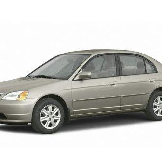 Civic (2003 - 2005)