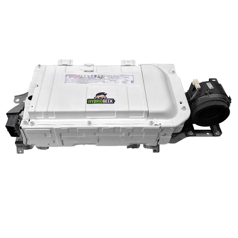 Toyota Prius Battery Cell: Prius C Hybrid Battery (2010-2015) With New Gen Cells